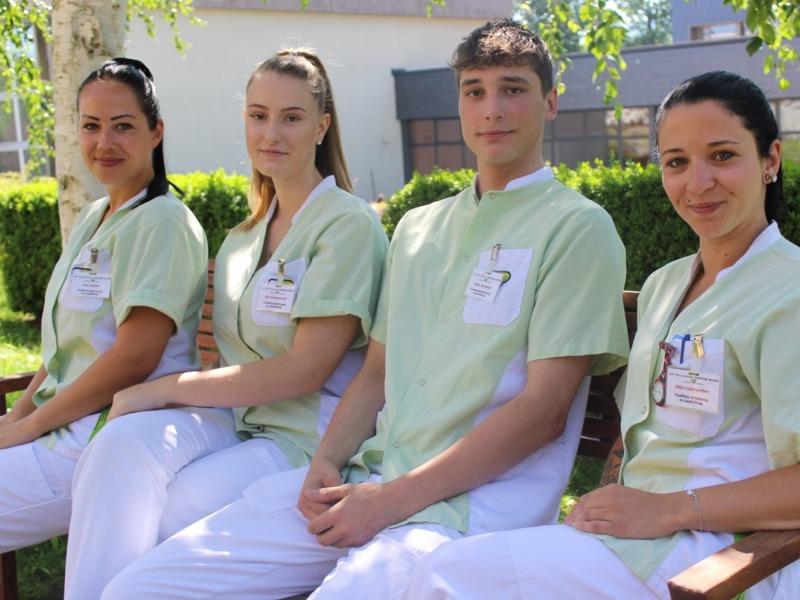 Lehrabschlüsse 2019 im Betreuungs-Zentrum Heiden