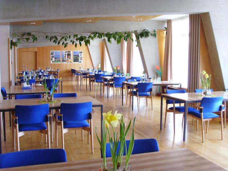 Cafeteria Betreuungs-Zentrum Heiden