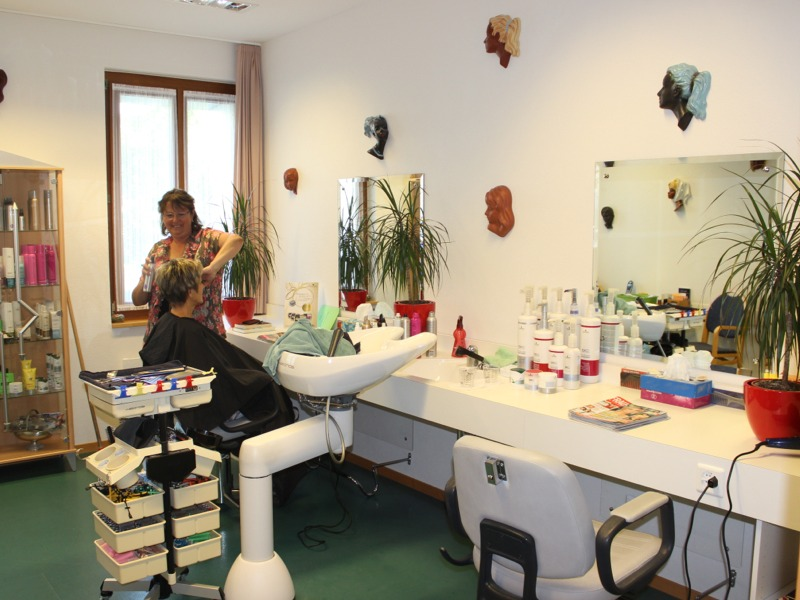 Haar- und Fusspflege Betreuungs-Zentrum Heiden