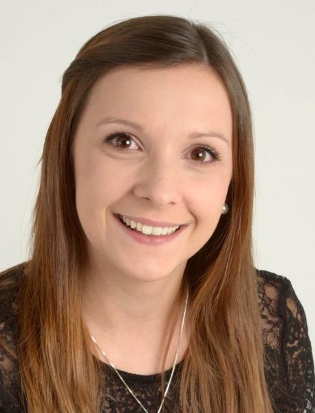 Nadia Yeboles, Stv. Teamleiterin Team 3