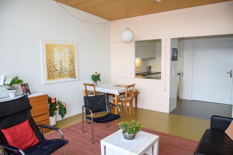 Freie Zimmer im Betreuungs-Zentrum Heiden