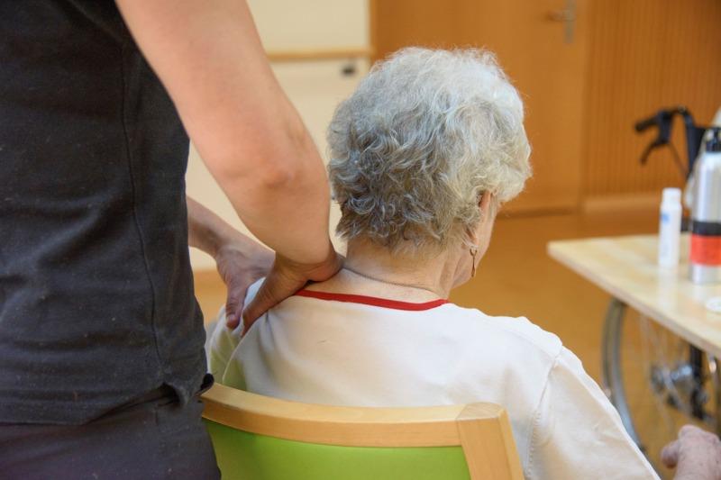 Therapien und medizinische Massagen Betreuungs-Zentrum Heiden